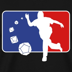 Gamers League 3XL - Men's Premium T-Shirt