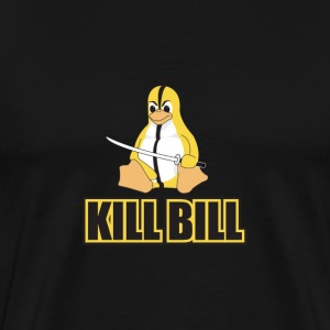 SplitReason - Kill Bill T-Shirt - Men's Premium T-Shirt