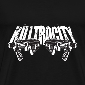 SplitReason - Killtrocity T-Shirt - Men's Premium T-Shirt