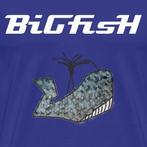 BiGfisH - Men's Premium T-Shirt