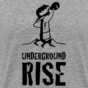 shop underground rap t shirts online spreadshirt. Black Bedroom Furniture Sets. Home Design Ideas