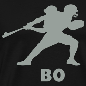 Los Angeles Bo (Heavy Weight) - Men's Premium T-Shirt