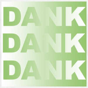DANK 01 - Men's Premium T-Shirt