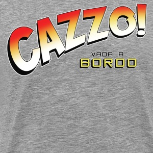 Vada A Bordo Cazzo Dr. Jones! - Men's Premium T-Shirt