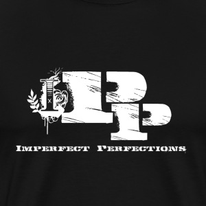 IPP logo - Men's Premium T-Shirt
