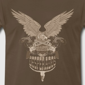 Desperados - Men's Premium T-Shirt