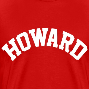 Howard - Men's Premium T-Shirt