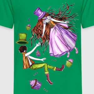 Hansel and Gretel by Shou' Kids' Shirts - Kids' Premium T-Shirt