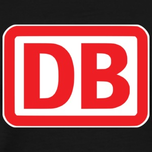 Deutsche Bahn Regular T-Shirt - Men's Premium T-Shirt