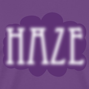 Purple Haze - Men's Premium T-Shirt