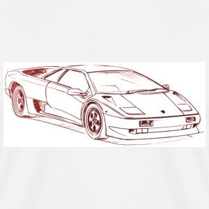 Shop Car Auto Sedan Coupe Sportscar Supercar Art Sketch Sketches