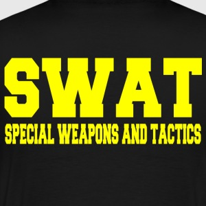 SWAT - Men's Premium T-Shirt