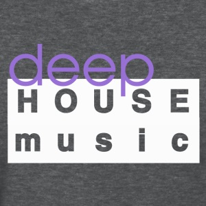 Deep House Music - Women's T-Shirt