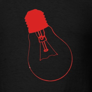 Red Light District - Men's T-Shirt