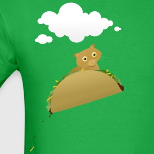 Bonky Taco!!!   - Men's T-Shirt