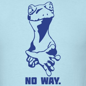 No Way. - Men's T-Shirt