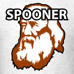 Light oxford Spooner T-Shirts - Men's T-Shirt
