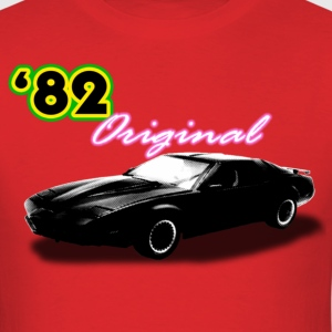 '82 Original - Men's T-Shirt