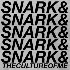 Snark Tee - Men's T-Shirt by American Apparel