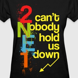 2NE1 - Can't Nobody - Women's T-Shirt