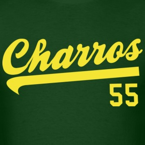 Kenny Powers Charros Team t-Shirt - Men's T-Shirt