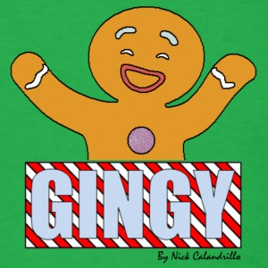 Gingy! - Men's T-Shirt