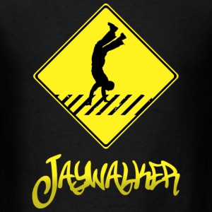 Jay Park - Jaywalker - Men's T-Shirt