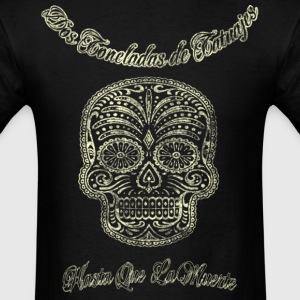 Men's Dos Tonalades Vato Shirt - Men's T-Shirt