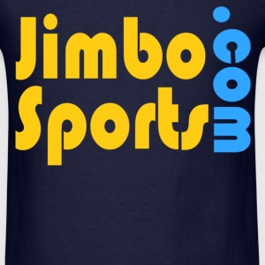 JimboSports .com - Men's T-Shirt