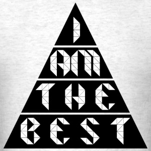 2NE1 - I Am The Best - Men's T-Shirt