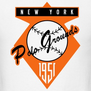 Polo Grounds (Standard Weight) - Men's T-Shirt