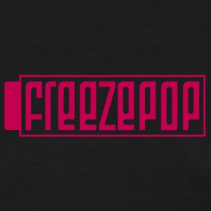 Freezepop Classic Logo Girly Tee - Women's T-Shirt