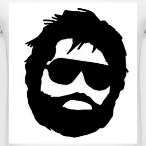 Zack Galifianakis Tee - Men's T-Shirt