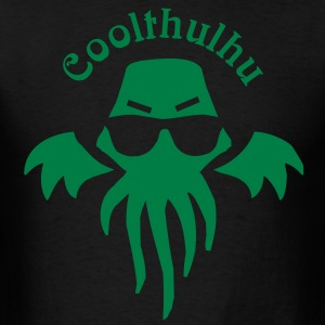 MTSg1c: Coolthulhu - Men's T-Shirt