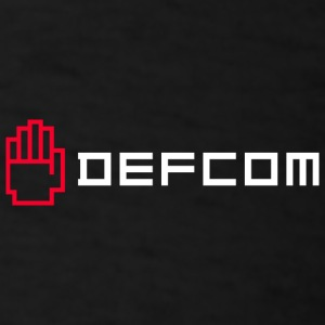Defcom revival III - Men's T-Shirt