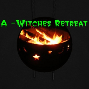 A-Witches Retreat  - Women's Hoodie
