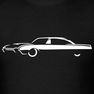 Night Drive 6 - Men's T-Shirt