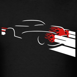 Night Drive 11 - Men's T-Shirt