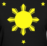 Sun on Filipino flag, next tattoo I&#39-m going to get without the ...