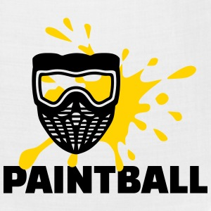 Paintball Kids' Shirts - Bandana