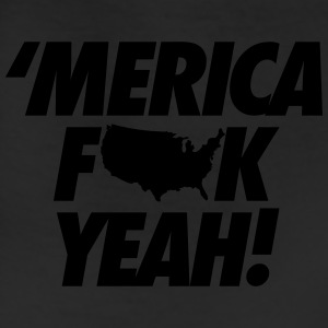 Merica Fuck Yeah! Hoodies - Leggings