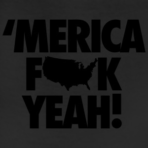 Merica Fuck Yeah! Tanks - Leggings