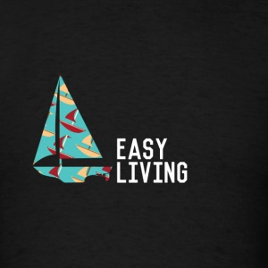 Boat Hoodies - Men's T-Shirt