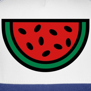 Melon Kids' Shirts - Trucker Cap