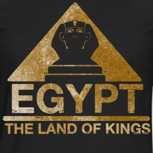 Egypt T-Shirts - Men's Premium Long Sleeve T-Shirt