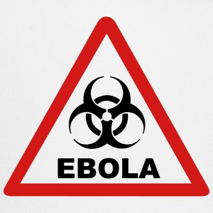 Ebola Warning T-Shirts - Trucker Cap