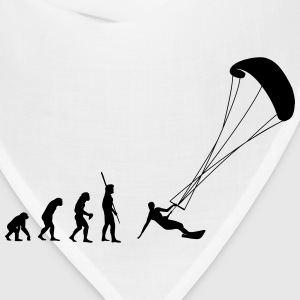 Evolution kite surfing Shirt - Bandana