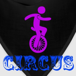 Unicycles - Bandana
