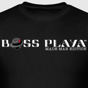 Boss Playa Made Man Edition Boss'n Up 4XL Hoodie - Men's T-Shirt