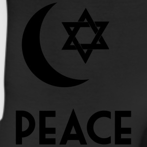 Peace For My Religion, Islam Inspiration Long Sleeve Shirts - Leggings
